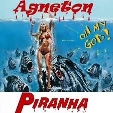 Agneton - Paranormal <b>Piranha</b> (Agneton's Pool <b>Party</b> Panic Edit)