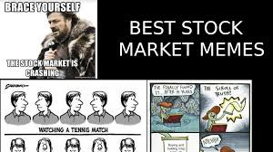 The stock market always has a few surprises in store, as any investor in 2020 would attest. 12 Best Stock Market Memes On The Internet Karmanullify Karmanullify