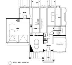 Architecture House Plans Entrancing Architectural Blueprint Design