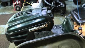 yard machine riding mower belt diagram. yard machine riding mower belt diagram t