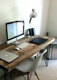 industrial office desks. Industrial Office Desk Style Home Best Ideas On Pipe For Stylish Chair Desks A