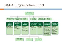 Fsis Organizational Chart Purpose Of The Usda Established In 1862 By President