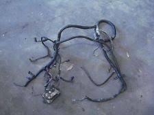 f250 wiring harness 1994 ford f 250 350 450 7 3 idi turbo diesel engine wiring harness oem
