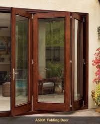 exterior accordion doors. Exterior, Attractive Accordion Glass Doors: Nice Look Of Doors | Renovation Ideas Pinterest Doors, And Exterior E