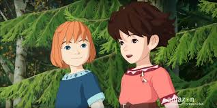 Ronja The Robber's Daughter - Recensione della serie animata di Goro  Miyazaki - Stay Nerd
