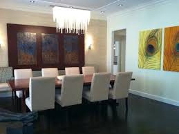 chandeliers for dining room contemporary extraordinary ideas dining room aent wall ideas dining room modern chandelier