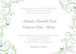 Wedding Invitation Websites Website Email Invitations Online