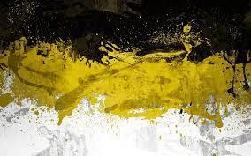 Yellow Art Wallpapers - Top Free Yellow ...