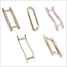 glass door handles exporter importer