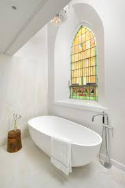 church bathroom designs. Church Converted Into Modern Home Linc Thelen Design Hgtv Awesome Bathroom Designs