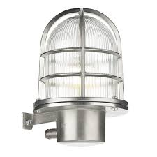 Pier Ip64 Bulkhead Outside Light Is Available In Various Finishes Of