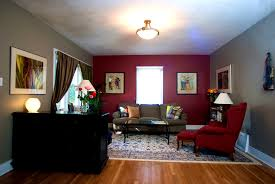 Accent Wall In Living Room bathroom red accent wall in living room red accent wall in 7097 by guidejewelry.us