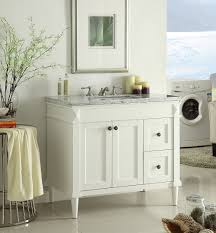 Affordable modern small bathroom vanities ideas Mirrors 36 Inch White Bathroom Vanity Ideas The Home Depot 36 Inch White Bathroom Vanity Ideas The New Way Home Decor The