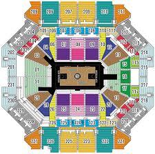 Barclays Center Brooklyn Ny Seating Chart Brooklyn Nets Vs New York Knicks Barclays Center