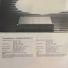 category audioanalyse french vintage hifi picture