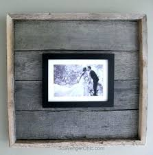 distressed wood mirror wood frame easy pallet wood frame distressed wood mirror frame distressed wood mirror