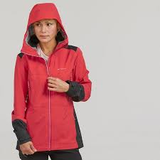 Edd program benefits are available to workers and employers whose earnings are impacted. Women S Mountain Walking Waterproof Jacket Mh900 Decathlon