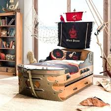 pirate bed pirate ship twin bed with mattress pirate themed bedroom furniture