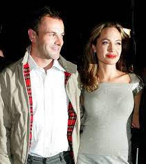 Why Angelina Jolie Visited Ex-Husband Jonny Lee Miller While in NYC