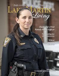 Lake Martin Living January 2020 by Tallapoosa Publishers - issuu