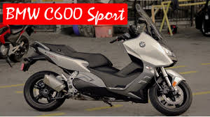 BMW Convertible bmw c600 sport review : 2014 BMW C600 Sport Review - YouTube