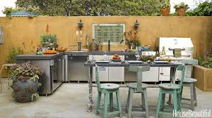 house beautiful kitchen designs. outdoor kitchens pictures house beautiful kitchen designs