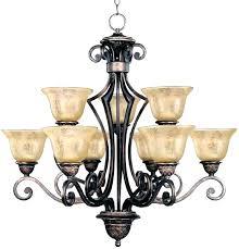 franklin iron works chandelier iron works amber scroll wide 9 light chandelier franklin iron works bronze amber glass ribbon chandelier