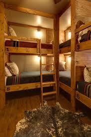 Bedroom: Built In Bunk Beds For Lasting Durability \u2014 Nylofils.com