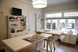 craft room home office design. work room ideas bold idea 8 beautiful craft interior design that make easier home office k