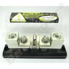 power 200 amp class t fuse block kit 200 amp class t fuse block kit