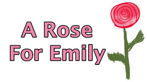 essay on a rose for emily by william faulkner a rose for emily w  a rose for emily by william faulkner summary minute book a rose for emily by william