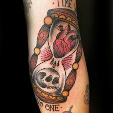 50 Tradičních Tetování Vzory Pro Muže Průchod času