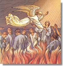 Kết quả hình ảnh cho các đẳng linh hồn
