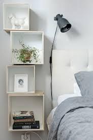Wohndesign : Atemberaubend Nachttisch Schlafzimmer Ideen 10 Shabby ...
