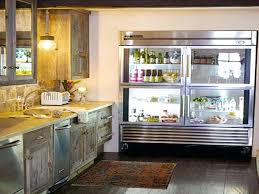 see through refrigerator. See Through Door Refrigerator Lovely Appliances Gold Glass For Home
