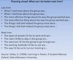 group work using cooperative learning groups effectively center  the university