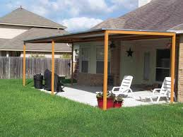 covered detached patio designs. Beautiful Designs Metal Patio Roof Designs Detached Plans Cover Throughout Covered R