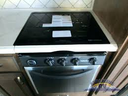 glass stove top cover burner covers