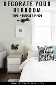 Eclectic Design Source Get The Look An Inspiring Master Bedroom Makeover Master