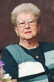 The Fence Post Obituary: Margaret Dickinson | TheFencePost.com