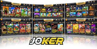 DOWNLOAD JOKER123 ⋆ CARA DOWNLOAD JOKER123 ⋆ DOWNLOAD APLIKASI JOKER123 APK  TERUPDATE