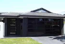 custom garage door pictures