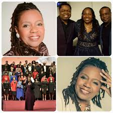 """Lillian Rollins on Twitter: """"Singing Happy Birthday 3/30 to March birthday  month sister Minister Of Music Myrna Summers @TheMyrnaSummers """"Sweetheart  of Gospel"""". Thank you for your leadership. @reidtempleame Enjoy!  🎼❤🎁🎂🍨🎶 #ICON #Mentor #"""