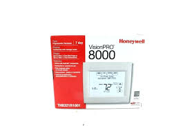 honeywell thermostat 8000 vision pro touch screen single honeywell honeywell thermostat 8000 thermostat wiring diagram