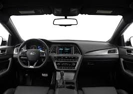 2018 hyundai vehicles. simple 2018 interior overview easily integrate the 2018 hyundai sonata  in hyundai vehicles 2