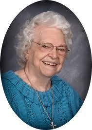 Minnie Eileen Hays – Bullis Mortuary Since 1914