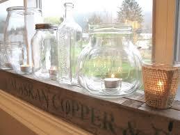 kitchen window sill decor. Perfect Kitchen FJIu0027s Bedroom To Kitchen Window Sill Decor T