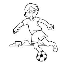 Small Picture Soccer Ball Coloring Pages Free Printables MomJunction