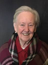 """Obituary for Margaret """"Peggy"""" (Louden) Crawford 
