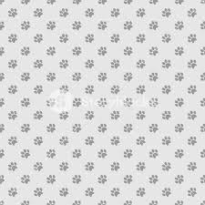 Paw Print Pattern Interesting Inspiration
